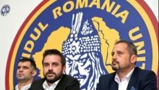 Partidului România Unită