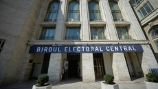Biroul Electoral Central