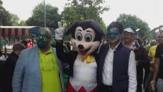 Piedone Mickey
