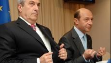 Tariceanu si Basescu