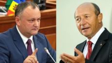Dodon Basescu