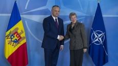 Dodon NATO