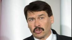 Ungaria presedinte