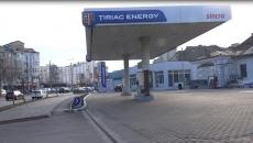 Tiriac benzinarie