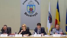 Consiliu Bucuresti