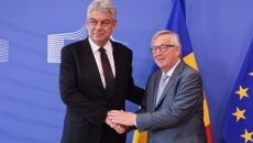 Tudose - Juncker