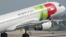 Avion Portugalia