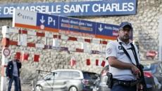 Atac in Marsilia
