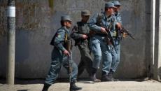 Politie afgana