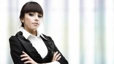 femeie afaceri
