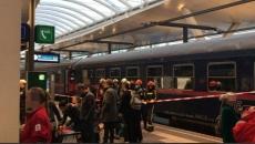 Trenuri ciocnire Salzburg