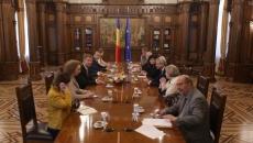 Iohannis Comisia de la Venetia