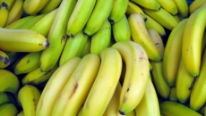 Banane verzi