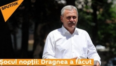 Dragnea
