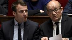 Ministrul de Externe al Franței