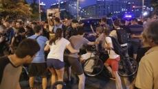 Protest Liviu Dragnea