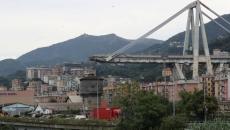 Pod prabusit Genova