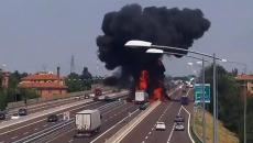 Explozie Bologna