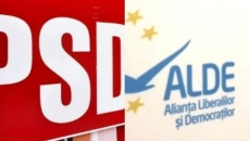 PSD si ALDE