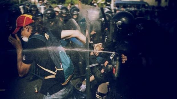 Jandarmi gaze