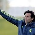 Santiago Solari, noul antrenor al echipei Real Madrid