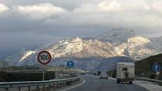 Autostrada COmarnic