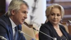 Teodorovici si Dancila