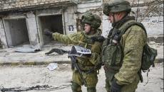 Rusia soldati