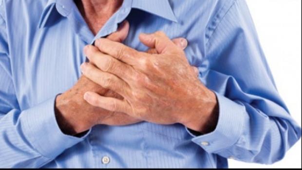 Atac de cord, inima