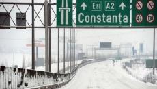 Autostrada zapada