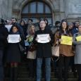 Proteste magistrati