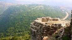 Înălţimile Golan