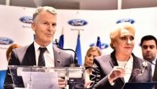 Ford Dancila