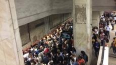 Metrou haos
