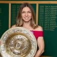 Simona Halep - Wimbledon