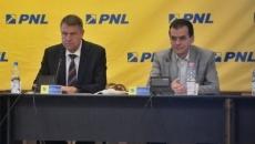 PNL si Iohannis