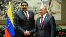 Putin si Maduro