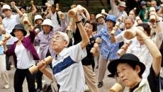 Japonezi batrani