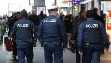 Politie germana