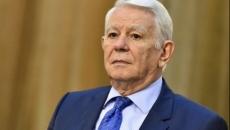 Teodor Meleșcanu - învestire guvern Ludovic Orban