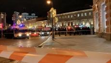 Trei morţi într-un schimb de focuri în apropierea sediului serviciilor secrete ruse FSB la Moscova -Izvestia