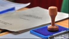 S-a stabilit ordinea partidelor pe buletinul de vot pentru Bucureşti