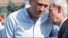 Opozantul rus Aleksei Navalnîi
