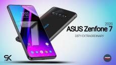 Asus Zenfone 7 ar urma să fie lansat în scurt timp