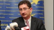 Preşedintele Consiliului Concurenţei, Bogdan Chiriţoiu