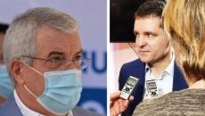 Călin Popescu Tăriceanu îl atacă pe Nicuşor Dan