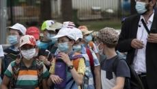 Ce spun medicii infecţionişti despre purtarea măştilor de către elevi la cursuri
