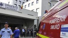 A fost descoperit un focar de coronavirus la Spitalul Floreasca