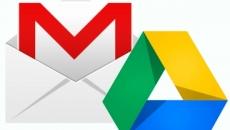 Gmail şi Google Drive au picat