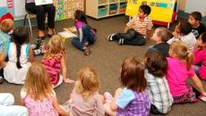 Copiii care nu au făcut grupa mare la grădiniţa vor fi înscrişi la şcoală